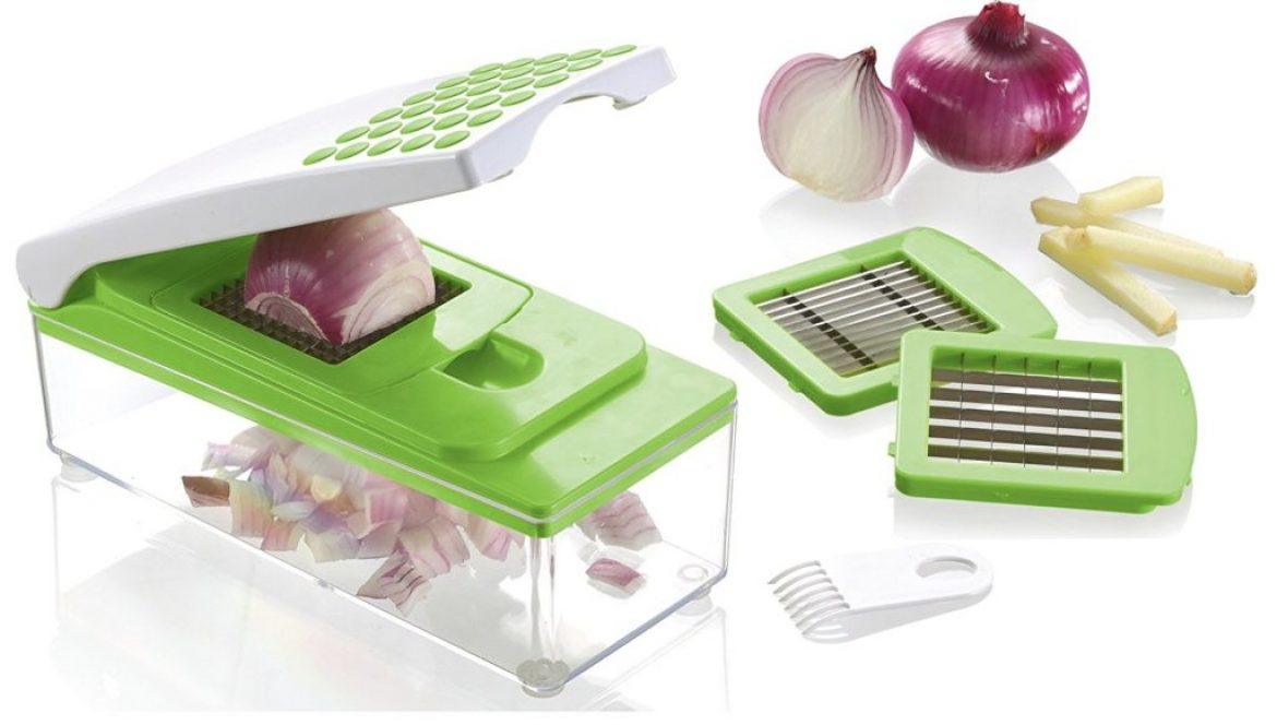 The Complete Guide to Getting the Best Onion Choppers